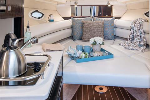 2018 Monterey 275 Sport Yacht in Holiday, Florida