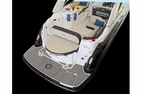 2018 Monterey 295 Sport Yacht in Saint Peters, Missouri