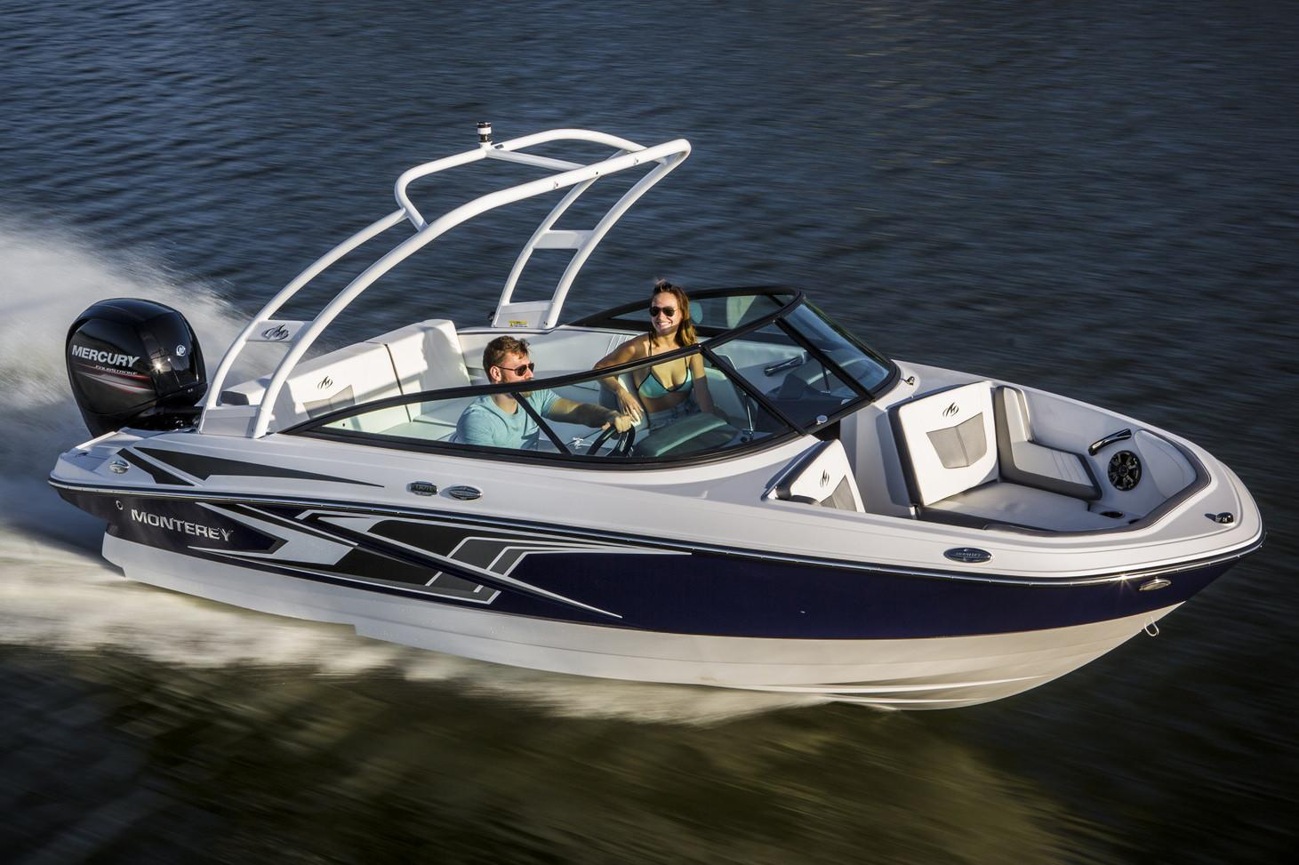2018 Monterey M-205 in Holiday, Florida