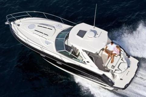 2019 Monterey 335 Sport Yacht in Saint Peters, Missouri