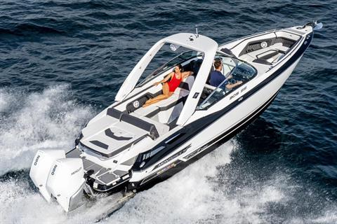 2019 Monterey 305 Sport Yacht in Saint Peters, Missouri