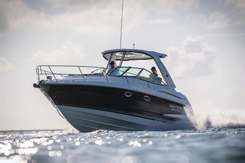 2021 Monterey 335 Sport Yacht in Saint Peters, Missouri