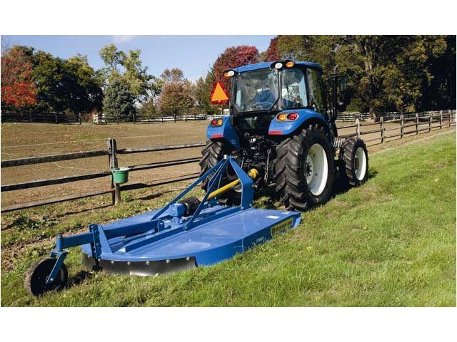 New 2015 new holland agriculture t4 powerstar tier 4a t4 for Ford motor credit interest rates for tier 4