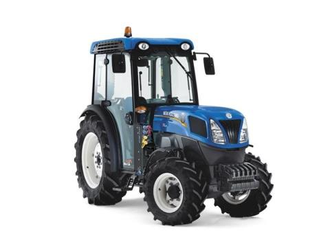 2016 New Holland Agriculture T4.105V in Littleton, New Hampshire