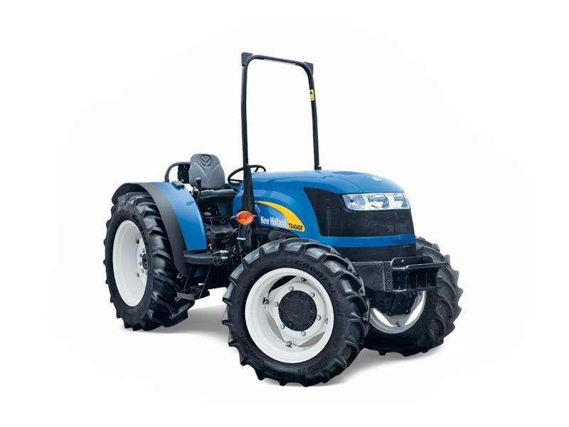 2016 New Holland Agriculture TD4040F Narrow in Littleton, New Hampshire