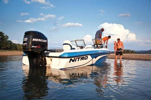 2011 Nitro 290 Sport in Rapid City, South Dakota - Photo 9