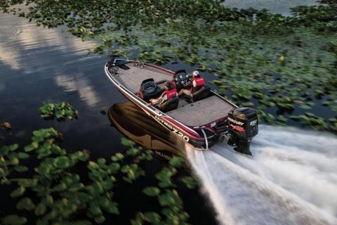 2016 Nitro Z20 Z-Pro High Performance in Appleton, Wisconsin