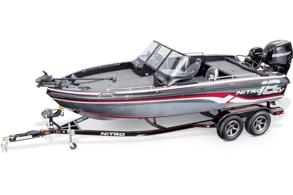 2016 Nitro ZV18 Family Fun Package in Harriman, Tennessee