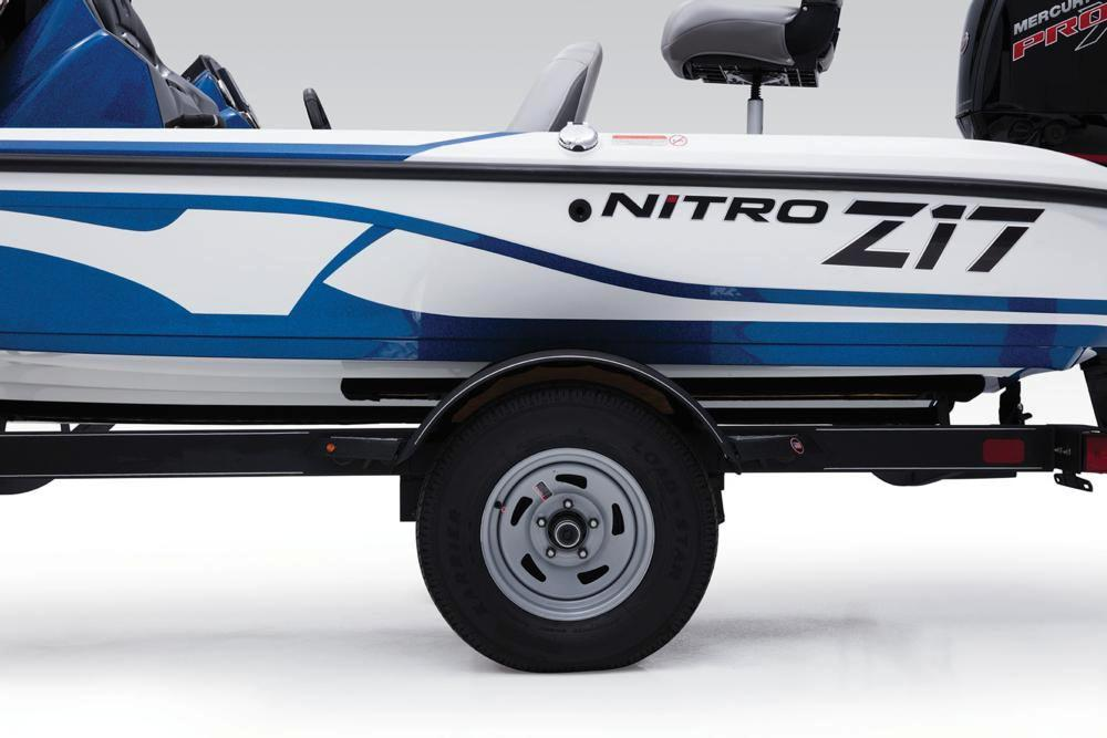 2017 Nitro Z17 in Harriman, Tennessee