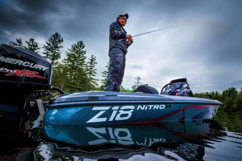 2017 Nitro Z18 in Harriman, Tennessee
