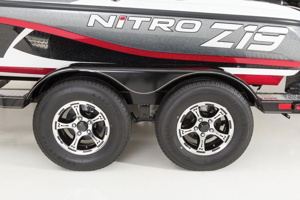 2017 Nitro Z19 in Gaylord, Michigan