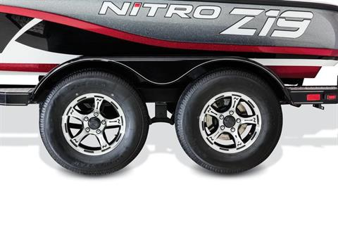 2017 Nitro Z19 Z-Pro High Performance Package in Gaylord, Michigan