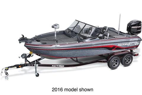 2017 Nitro ZV18 Z-Pro Package in Gaylord, Michigan