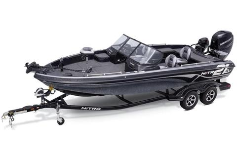 2017 Nitro ZV21 Z-PRO Package in Harriman, Tennessee