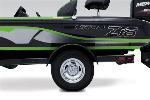 2018 Nitro Z18 in Rapid City, South Dakota