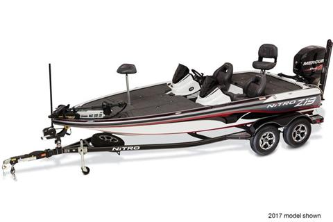 2018 Nitro Z19 Z-Pro Package in Appleton, Wisconsin