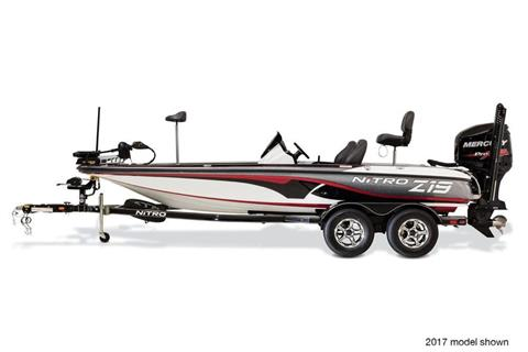 2018 Nitro Z19 Z-Pro Package in Rapid City, South Dakota