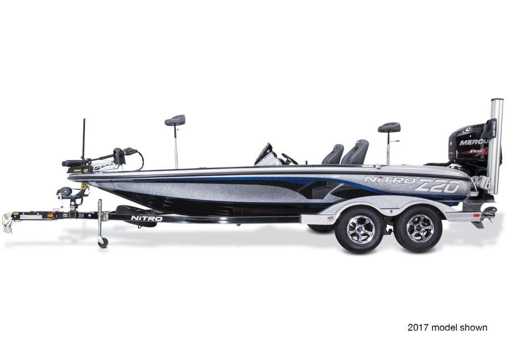 2018 Nitro Z20 in Waco, Texas