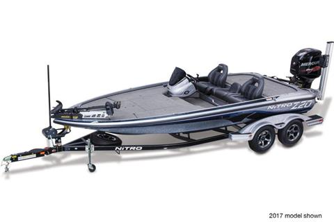2018 Nitro Z20 in Appleton, Wisconsin