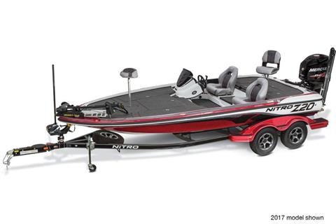 2018 Nitro Z20 Z-Pro Package in Appleton, Wisconsin