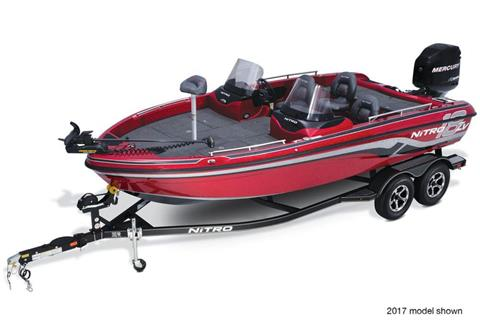 2018 Nitro ZV18 in Appleton, Wisconsin