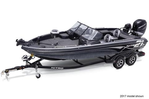 2018 Nitro ZV21 Z-PRO Package in Harriman, Tennessee