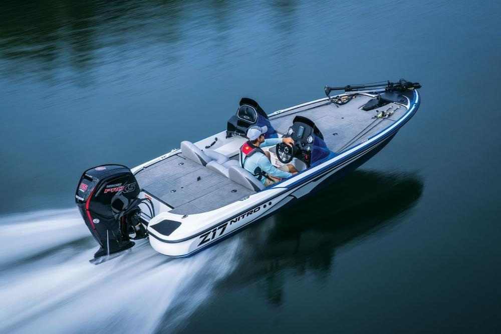 2019 Nitro Z17 in Waco, Texas