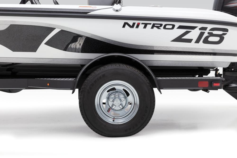 2019 Nitro Z18 in Waco, Texas