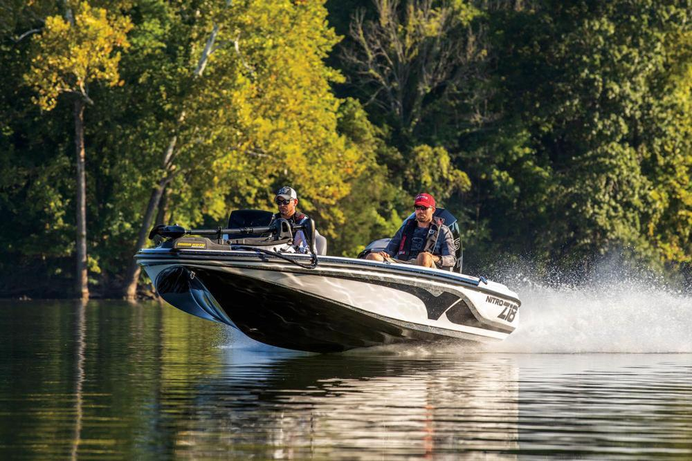 2019 Nitro Z18 in Appleton, Wisconsin - Photo 19