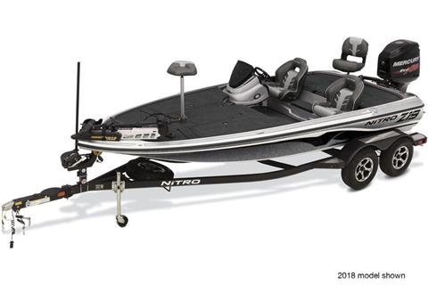 2019 Nitro Z19 Pro in Appleton, Wisconsin