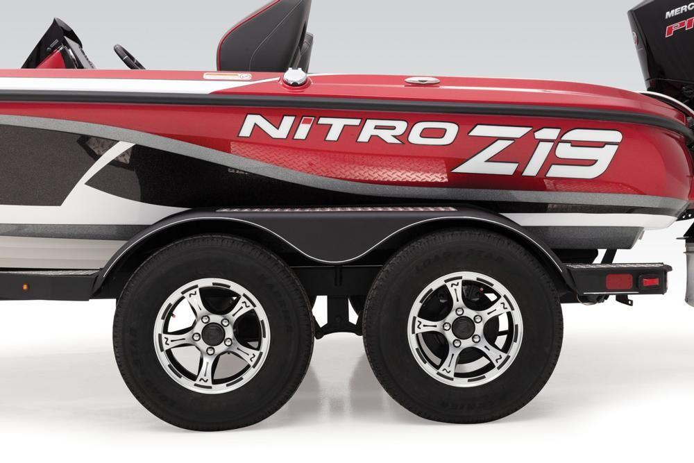 2019 Nitro Z19 Pro in Appleton, Wisconsin - Photo 19