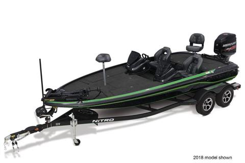 2019 Nitro Z20 in Appleton, Wisconsin