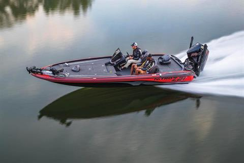 2019 Nitro Z21 Elite in Waco, Texas
