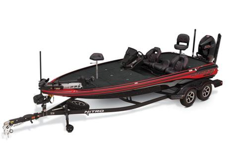 2019 Nitro Z21 Elite in Appleton, Wisconsin
