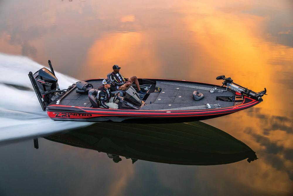 2019 Nitro Z21 Elite in Appleton, Wisconsin - Photo 7