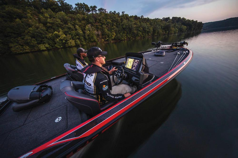 2019 Nitro Z21 Elite in Appleton, Wisconsin - Photo 30