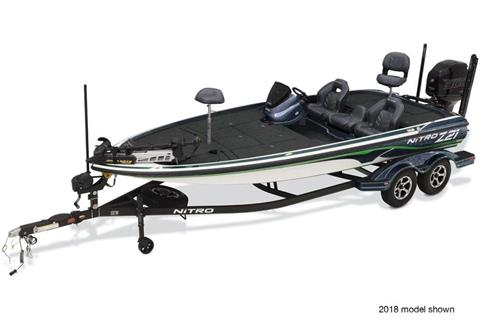 2019 Nitro Z21 Pro in Appleton, Wisconsin