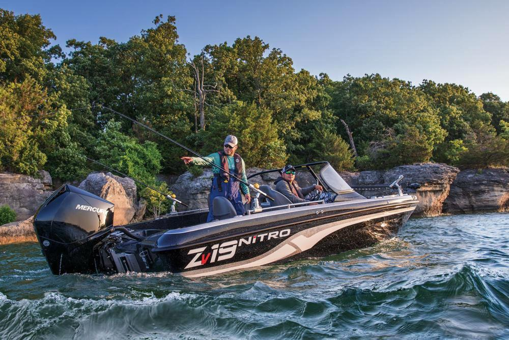 2019 Nitro ZV19 in Appleton, Wisconsin