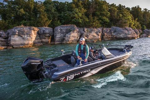 2019 Nitro ZV19 in Waco, Texas - Photo 2
