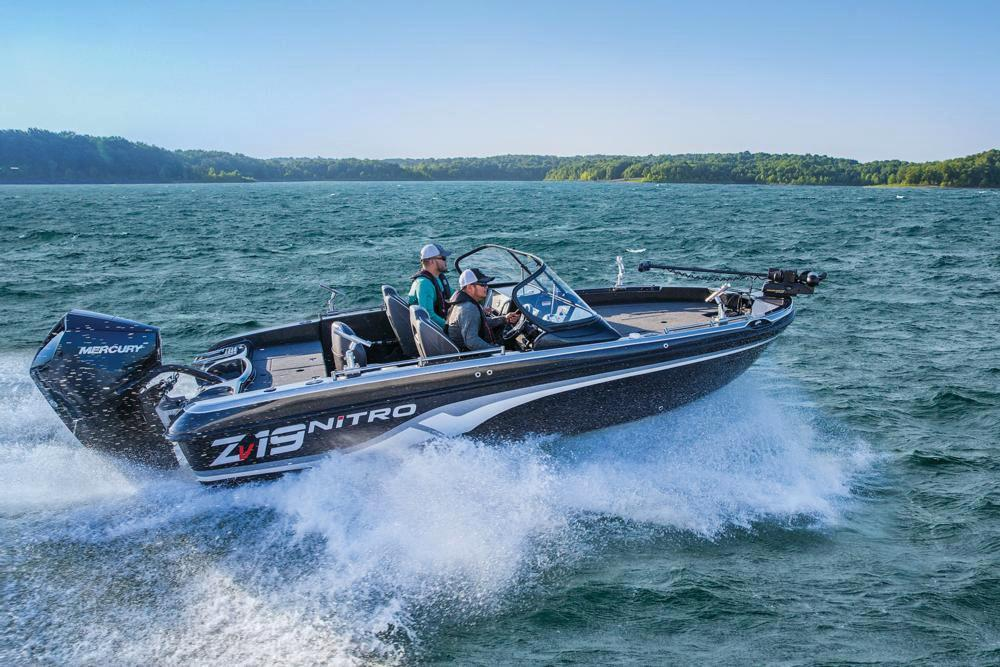 2019 Nitro ZV19 in Waco, Texas - Photo 6