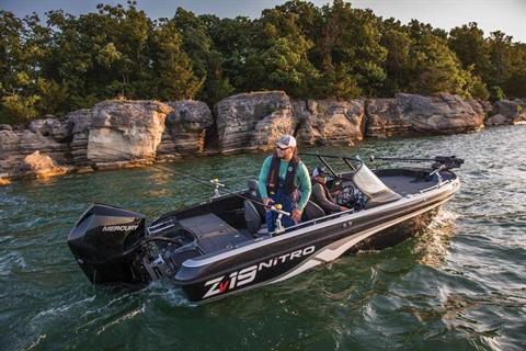 2019 Nitro ZV19 in Waco, Texas - Photo 9