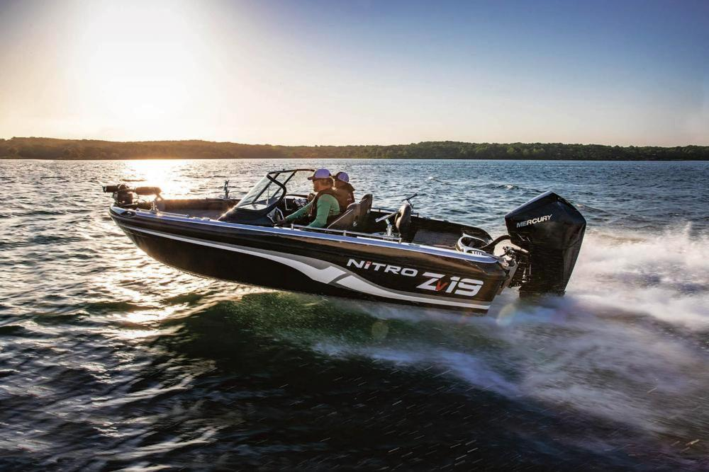 2019 Nitro ZV19 in Waco, Texas - Photo 11