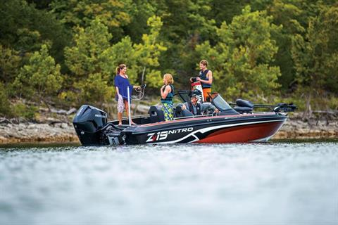 2019 Nitro ZV19 Sport in Rapid City, South Dakota
