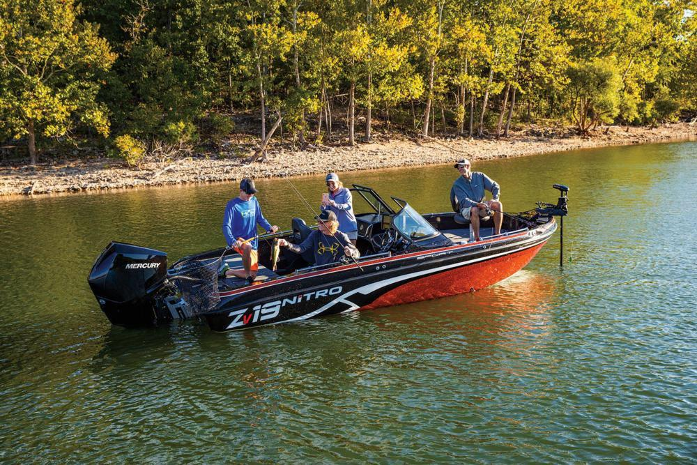 2019 Nitro ZV19 Sport in Waco, Texas - Photo 16