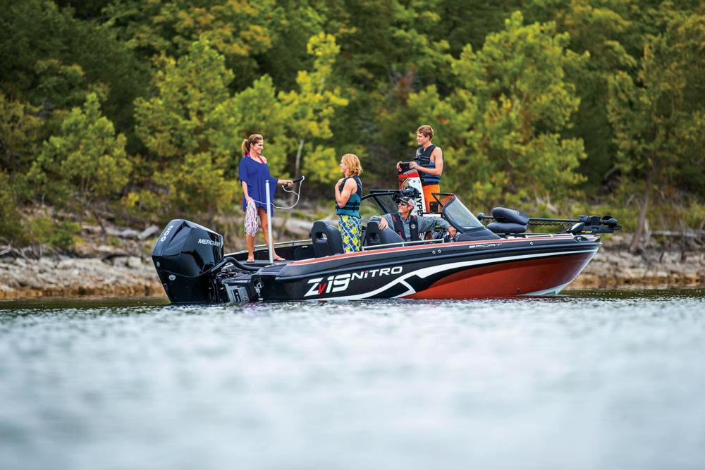 2019 Nitro ZV19 Sport in Appleton, Wisconsin - Photo 18