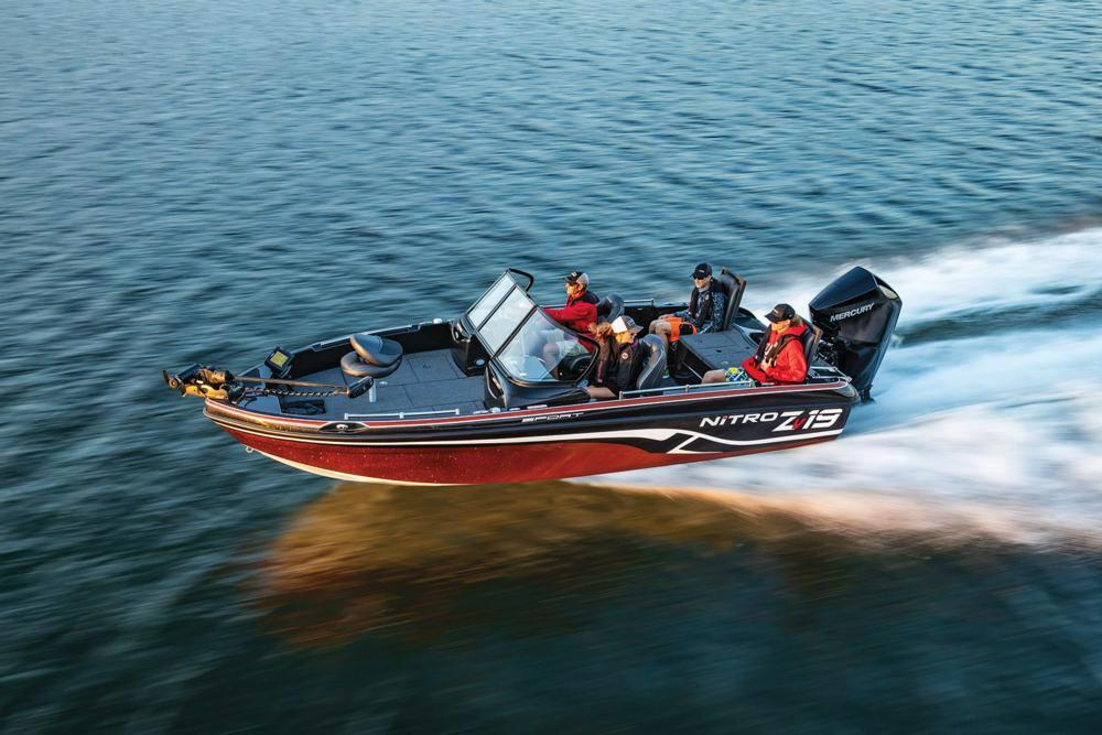 2019 Nitro ZV19 Sport in Appleton, Wisconsin - Photo 19