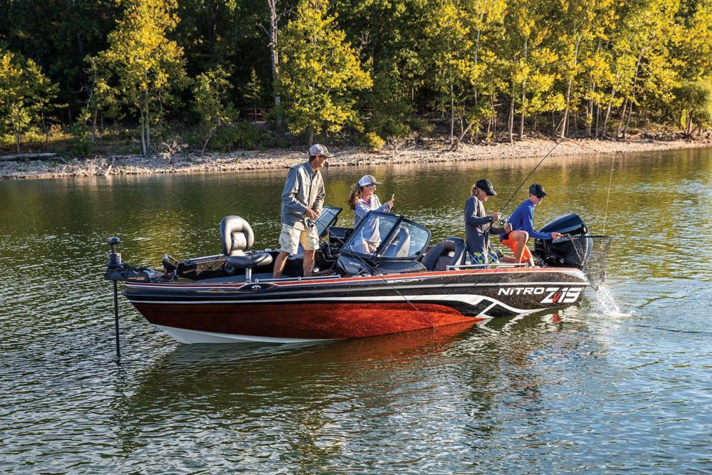 2019 Nitro ZV19 Sport in Appleton, Wisconsin - Photo 20