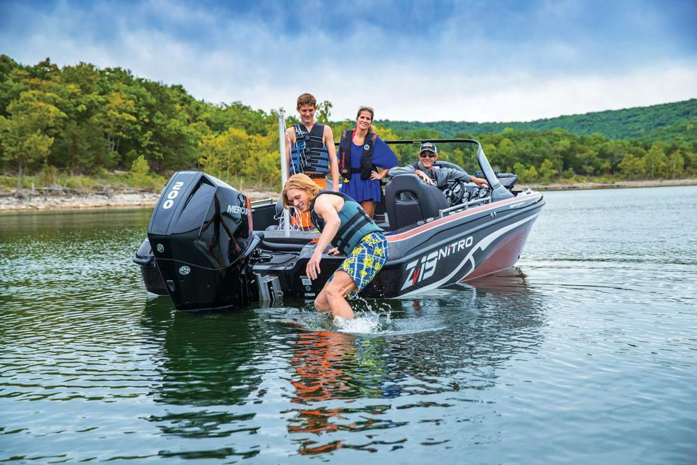 2019 Nitro ZV19 Sport in Appleton, Wisconsin - Photo 28