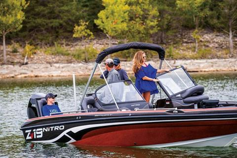 2019 Nitro ZV19 Sport in Appleton, Wisconsin - Photo 29