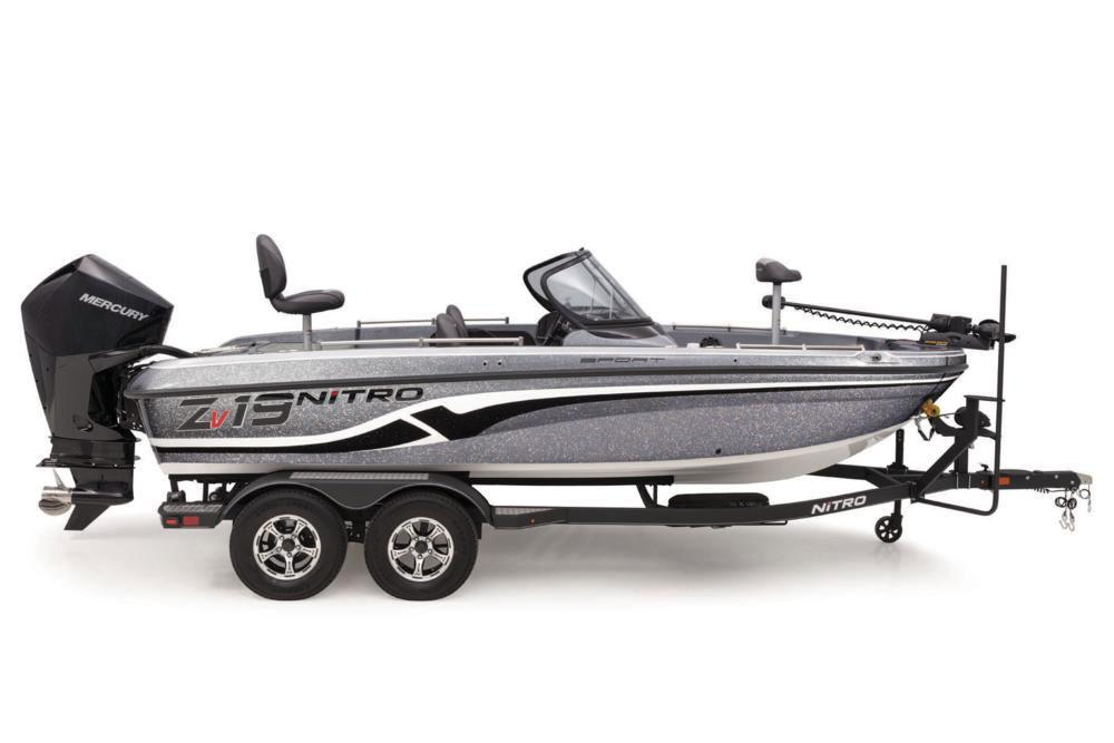 2019 Nitro ZV19 Sport in Appleton, Wisconsin - Photo 32